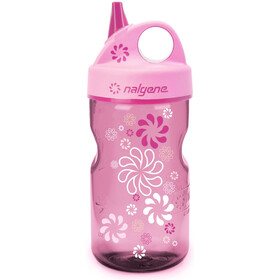 Nalgene Everyday Grip-n-Gulp Bottle 350ml Kids, räder